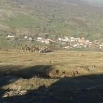 Vista de Abiada